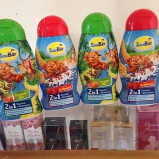 Sữa tắm 3in1 cho bé của baoloan12 tại Hải Dương - 3369069