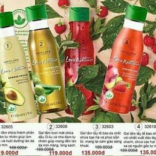 Sữa tắm hoa quả của tranthanhnhan16 tại Hà Nam - 3764144