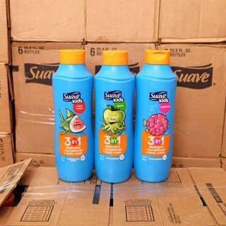 Sữa tắm Suave của kiustore tại Hồ Chí Minh - 3439781