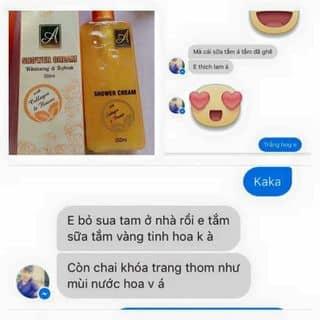 Sữa tắm vàng tinh hoa A cosmetics của nguyenthien246 tại Gia Lai - 1408385