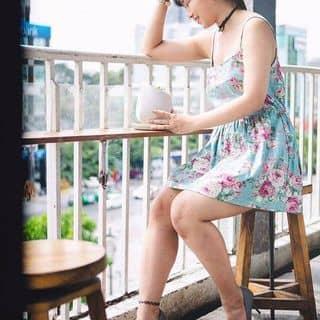 Summer Flower Dress của nhungphuong1991 tại 339/22C Lê Văn Sỹ, phường 13, Quận 3, Hồ Chí Minh - 3283140