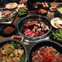 Sumo bbq của thocony tại Sumo BBQ - Quán Sứ - Buffet Nướng & Lẩu - 38322