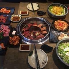 Sumo bbq của Ngọc Anh tại Sumo BBQ - Buffet Nướng & Lẩu - Tô Hiến Thành  - 614372