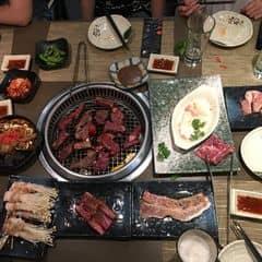 Sumo bbq của El Thu Hà tại Sumo BBQ - Royal City - Buffet Nướng & Lẩu - 70650
