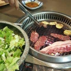 Sumo bbq của Bé Ngọt tại Sumo BBQ - Royal City - Buffet Nướng & Lẩu - 1259818