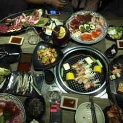 Sumo bbq của Nguyễn Lê Duy Bảo tại Sumo BBQ - Vincom - Buffet Nướng & Lẩu - 79020