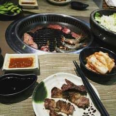 Sumo bbq của N N Lan Vy tại Sumo BBQ - Vincom - Buffet Nướng & Lẩu - 79020
