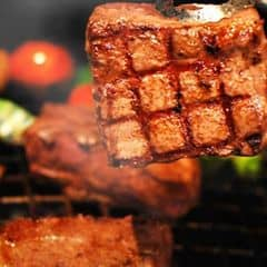 Sumo BBQ - Royal City - Buffet Nướng & Lẩu