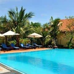 Sunny Beach Resort - Thành Phố Phan Thiết - Khu du lịch - lozi.vn