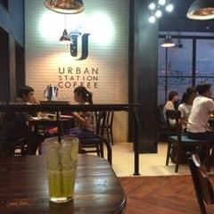 Sunrise soda.  của Thư Phan tại Urban Station Coffee Takeaway - Lê Văn Sỹ - 176385