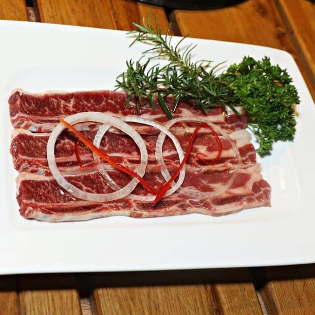 Mahalo Barbecue - 97 Quang Trung, phường 8, Quận Gò Vấp, Hồ Chí Minh