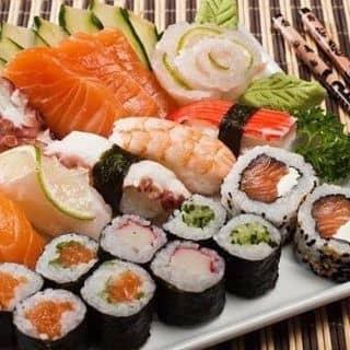 Sushi của nhupham82 tại 146 Hoàng Diệu 2, Linh Chiểu, Quận Thủ Đức, Hồ Chí Minh - 3845594