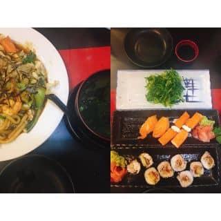 Sushi của thuthuy2206 tại 66 Nguyễn Tri Phương, Phú Hội, Thành Phố Huế, Thừa Thiên Huế - 3901740
