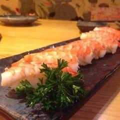 Sushi của littlengot09 tại Isushi - Buffet Nhật Bản - Nguyễn Chí Thanh - 695708