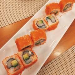 Sushi của Tuyết Như tại Tokyo Deli - Park View Phú Mỹ Hưng - 38778