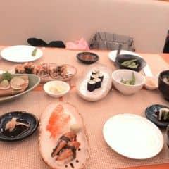 Sushi của Mie Mai tại Tokyo Deli - Park View Phú Mỹ Hưng - 38778