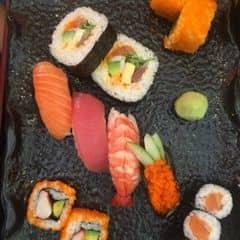 Sushi của Vy Huỳnh tại Tokyo Deli - Điện Biên Phủ - 38862