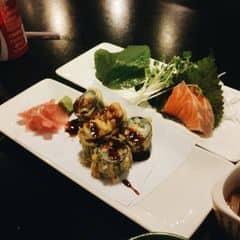 Sushi của Hoàng Lão Già tại The Sushi Bar - Kumho Asiana - 43614
