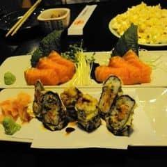Sushi của MỹTrúc Phạm tại The Sushi Bar - Kumho Asiana - 43614