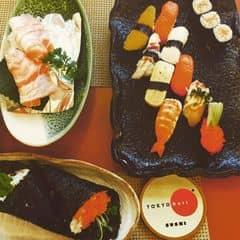 Tokyo Deli - Võ Văn Tần