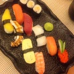 Sushi của San Má Mỳ tại Tokyo Deli - Võ Văn Tần - 217645