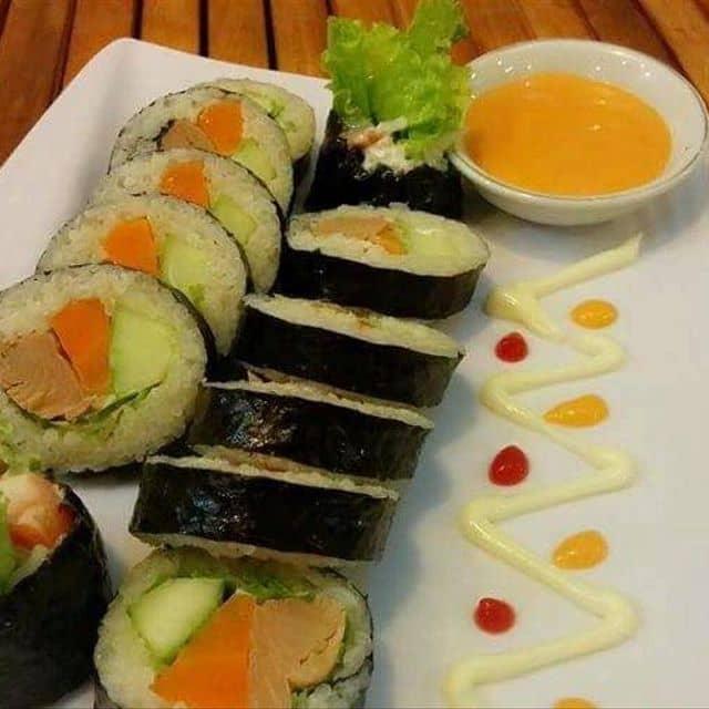 Sushi của Thảo Nguyễn tại Sushi - 2/13 Đường Số 14 - 63335