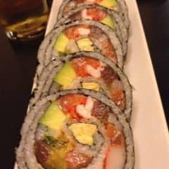 The Sushi Bar  Thiên Quế - Nhật Bản & Nhà hàng - lozi.vn