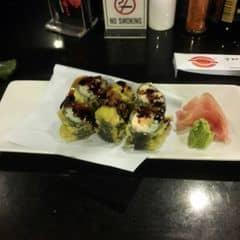Cực nhon luôn đó,lần nào đi ăn Japanese's Cuisine là phải nhăm nhăm món nì . Nhonnnnnnn 😍😍😍😍😍😍😍