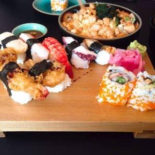 Sushi chín của mun.canon tại 17 Hùng Vương, Thành Phố Nha Trang, Khánh Hòa - 495541