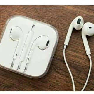 Tai nghe iphone của 688688 tại Shop online, Huyện Lục Yên, Yên Bái - 2690588