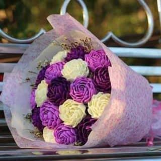 Tặng người yêu nhân ngày sinh nhật của hoatrucmai tại 260A Nguyễn Thái Bình, Phường 12, Quận Tân Bình, Hồ Chí Minh - 1445921