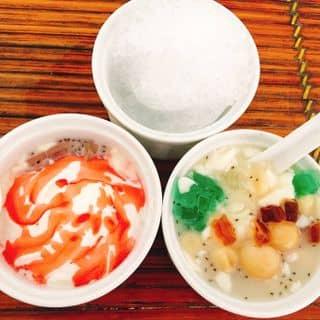 Tào phớ kem tươi,tào phớ thẩm cẩm của tattocoi tại 177 Hùng Vương, Vị Hoàng, Thành Phố Nam Định, Nam Định - 3146771