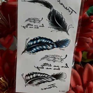 Tatoo hàng mới của trahoang10 tại Bắc Kạn - 3854798