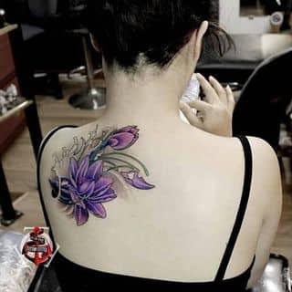 Tattoo Hoa của cuongart tại Quảng Bình - 1100974