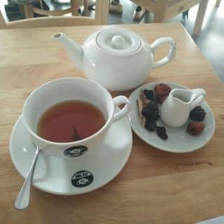 Tea Set Trà hoa cúc của jinyinn tại 822 Sư Vạn Hạnh, Phường 12, Quận 10, Hồ Chí Minh - 3386216