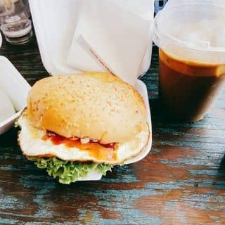 Thạch rau cau dẻo vị dừa lá dứa#hambuger#cafe sửa#cacao sửa của nguyenquynhanh24 tại Đà Nẵng - 991077