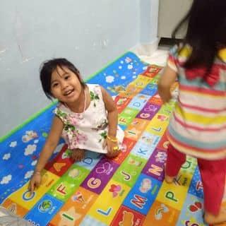 Thảm maboshi 2 mặt cho bé vừa học vừa chơi của vuthuylinh24 tại Hồ Chí Minh - 3102376