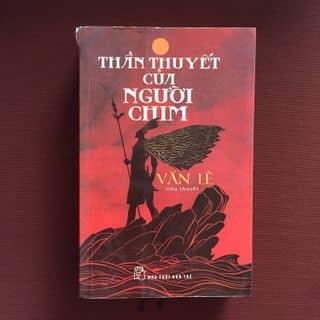Thần thuyết của người chim của vumanhtrung tại Hồ Chí Minh - 3852222