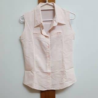 Thanh lý áo sơ mi hồng phấn của memin161 tại Hải Phòng - 3562329