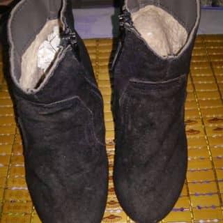 Thanh lý boot cổ ngắn của phuongmuadongepj tại Kon Tum - 3231650