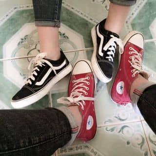 Thanh Lý Đôi Giày Vans Này Ạ 👾 của tranduyhung13 tại Lào Cai - 3289718