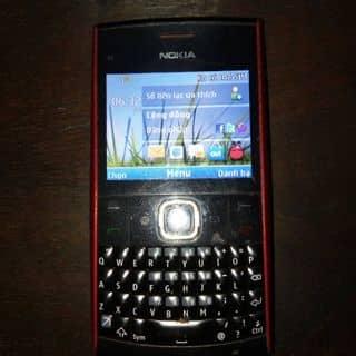 Thanh lý Nokia X2 01 giá rẻ. của tranchihuy tại An Giang - 1423701