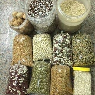 Thành phần của bột ngũ cốc tăng cân,giảm cân, lợi sữa của tuyenba1 tại 19 Nguyễn Văn Cung, Thành Phố Long Xuyên, An Giang - 1447808
