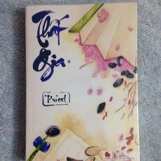Thất Gia (tập 1) của macuongthy tại Hồ Chí Minh - 791071