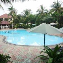 The Beach Resort - Thành Phố Phan Thiết - Khu du lịch - lozi.vn