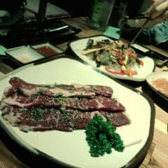 Thịt của yintattoo tại Gogi House - Quán Nướng Hàn Quốc - Lê Văn Sỹ - 641997