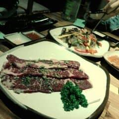 Thịt của yintattoo tại Gogi House - Quán Nướng Hàn Quốc - Lê Văn Sỹ - 408546