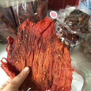 Thịt bò khô của kieuanh272816 tại Hải Dương - 1425504
