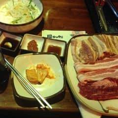 Thịt bò nướng bulgogi của Nga Phúc tại Gogi House - Royal City - 301846