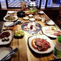 Thịt hàn quốc  của N N Lan Vy tại Gogi house - Nguyễn Thái Học - 417903